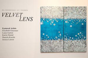 Velvet Lens / BB Contemporary / NYC
