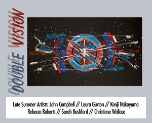 Opening Reception August 6th