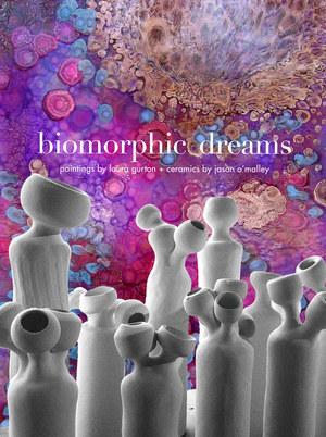 Biomorphic Dreams