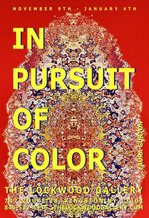 In Pursuit of Color